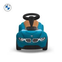 BMW 宝马 儿童扭扭车  浅蓝色+晒单送价值112元宝马回力车