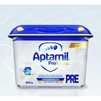 Aptamil 爱他美 德国白金版 婴幼儿牛奶粉800g  pre/1段/2段