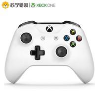 Xbox原装配件蓝牙无线控制器TF5-00007微软 Xbox One S游戏手柄