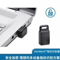 肯辛通K67977指纹登录器Win10笔记本电脑指纹识别锁Windows Hello