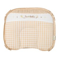 TWO BABY 俩个宝宝 婴儿定型枕头