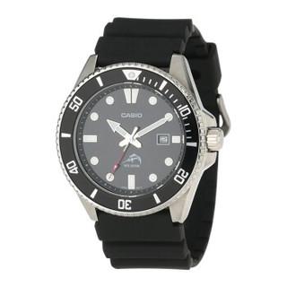 CASIO 卡西欧 剑鱼系列  男士潜水石英手表