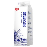 Bright 光明 酸奶饮品 946ml*1盒