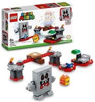 LEGO 乐高 超级马里奥系列 71364 砰砰火焰泡泡扩展关卡