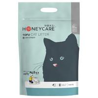 Honeycare 好命天生 豆腐猫砂 6L