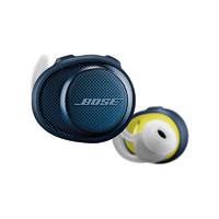 学生专享:BOSE 博士 Bose SoundSport Free 无线蓝牙耳机