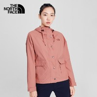 The North Face 北面 4NEY 女士户外防风夹克