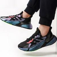 adidas 阿迪达斯 X9000L4 男女运动鞋