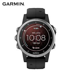 GARMIN 佳明 fenix 5s Plus 光电心率表 中文普通版