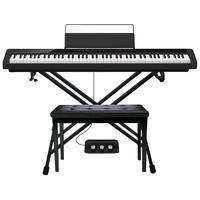 Casio/卡西欧电钢琴 联名东来也 PX-S1000电钢琴