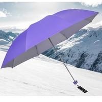 Paradise 天堂伞 银胶雨伞 伞下直径100cm
