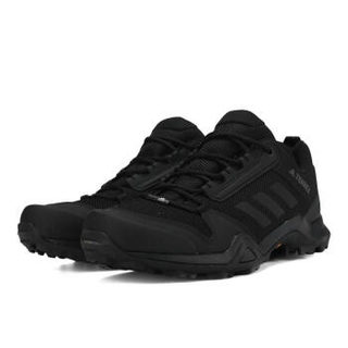 adidas 阿迪达斯 TERREX AX3 男子徒步鞋+PUMA 小挎包