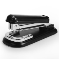 GuangBo 广博 DSJ7828 12#旋转型订书机 单个装 *5件