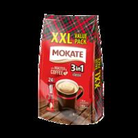 摩卡特 三合一速溶咖啡 17g*24条