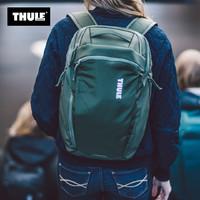 瑞典拓乐Thule 23L EnRoute时尚休闲商务通勤15寸电脑包双肩背包