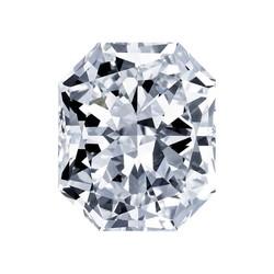 Blue Nile 0.57 克拉雷迪恩明亮式钻石(非常好切工、D级成色、VVS1净度)