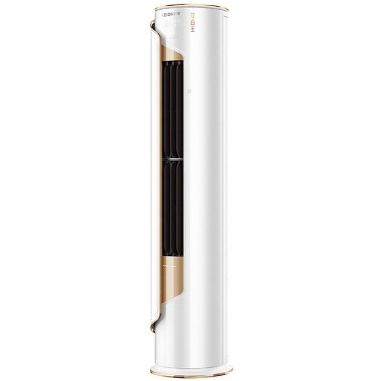 KELON 科龙 汉白玉系列 KFR-50LW/MQ1-X1 新一级能效 立柜式空调 2匹