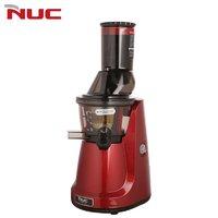 韩国原装进口NUC/NF-7920原汁机榨汁机家用自动果蔬多功能榨水果汁辅食机