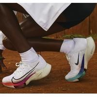 NIKE 耐克 AIR ZOOM TEMPO NEXT% FK  男/女竞速跑鞋