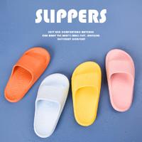 顺美芊 夏季防滑亲子凉拖鞋