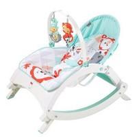 Fisher-Price 费雪 GDT79 新款轻便婴儿摇椅