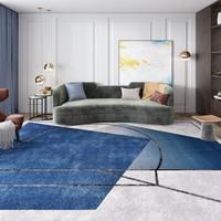 GENTLEMAN DOG 绅士狗 轻奢艺术地毯   Z20415BH 1.6m*2.3m
