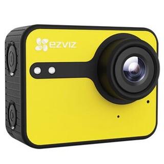 EZVIZ 萤石 S1C 运动相机