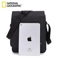 National Geographic 国家地理 N00707 男女款单肩包