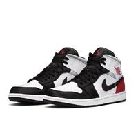 NIKE 耐克 Jordan AIR JORDAN 1 MID SE AJ1 852542 男子运动鞋 *2件