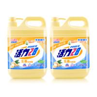 活力28 生姜洗洁精 1.28kg*2瓶 *3件