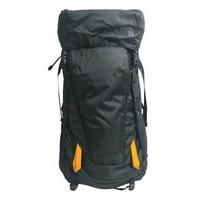 北面(The North Face )2020新品2020新品技术背包通用款户外双肩包 3GA7/KX7  黑色