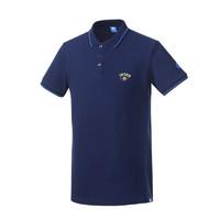 国际米兰俱乐部Inter Milan经典棉质T恤新品夏季男士短袖官方运动休闲潮流翻领经典POLO衫修身版型