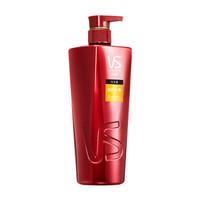 VS 沙宣 洗发水 750ml+水润去屑 750ml*2瓶