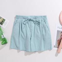 JEANSWEST 真维斯 JW-92-264507 女士短裤