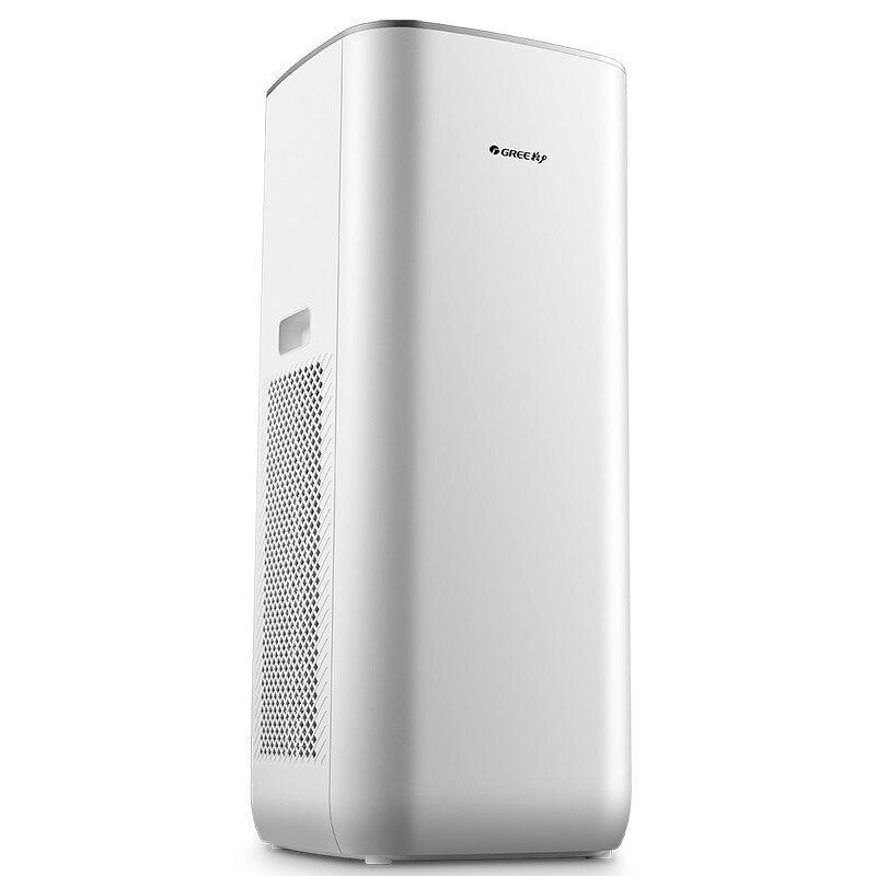 GREE 格力 KJ500G-A01 空气净化器 白色+凑单品