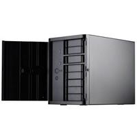 SILVER STONE 银欣 DS380 NAS 3.5 机箱