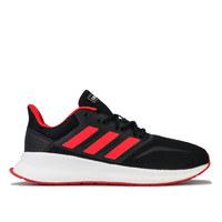 银联专享:adidas Originals 男士 Run Falcon 训练鞋