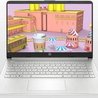 HP 惠普 星14S 青春版 14英寸笔记本电脑(R7-4700U、16GB、512GB)