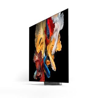 MI 小米 大师系列 65英寸 4K超高清全面屏电视