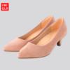 UNIQLO 优衣库 422355 女式高跟鞋