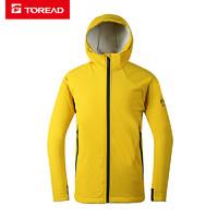 TOREAD 探路者 TAEH91234 男式弹力软壳衣