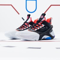 361° 672021105 男款篮球鞋