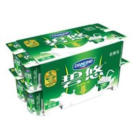 达能(DANENG) 原味无添加  100g*16 低温酸奶酸牛奶风味发酵乳 *4件+凑单品