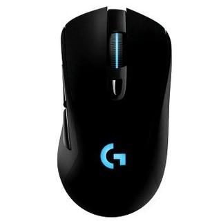 罗技(G)G403 无线版游戏鼠标 无线双模版