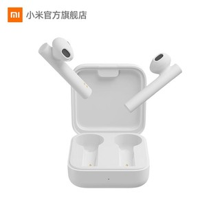 MI 小米 Air2 SE 真无线蓝牙耳机 白色