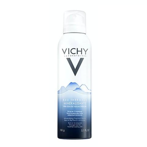 88VIP:VICHY 薇姿 温泉补水喷雾 150ml+曼秀雷敦 新碧小金帽防晒 80g+旁氏 洁面乳 120g*2+加量部分
