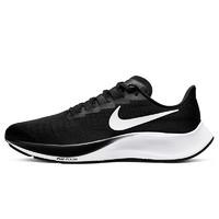NIKE 耐克 BQ9646-002 男士气垫跑步鞋 黑色/白色 42