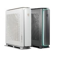 MSI 微星 Prestige P100X 台式机 (酷睿i9-10900K、64GB、2TB SSD+2TB HDD、RTX 2080Ti 11G)