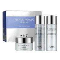 AHC 神仙水套盒 水乳面霜面护护肤套装 70ml