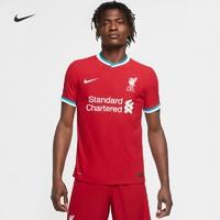 Nike耐克官方2020/21赛季利物浦VAPOR主场球员版男子足球衣CZ2625
